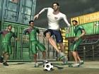 FIFA Street 3 - Pantalla