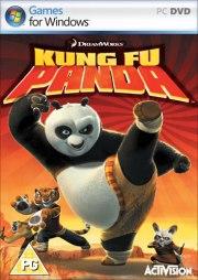 Car�tula oficial de Kung Fu Panda PC