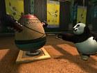 Kung Fu Panda - Pantalla