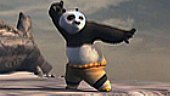 Video Kung Fu Panda - Trailer oficial 1