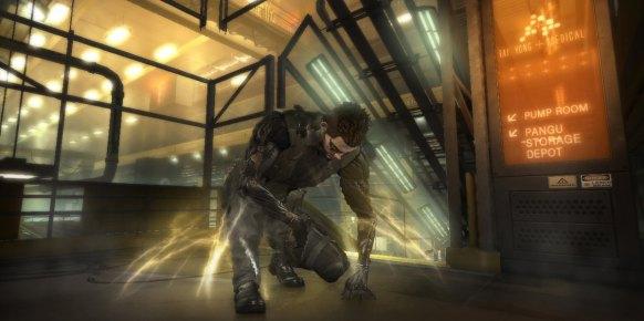 Deus Ex Human Revolution: Deus Ex Human Revolution: Entrevista