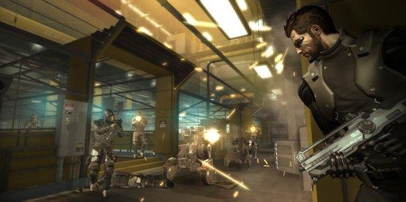 Deus Ex Human Revolution: Deus Ex Human Revolution: Dentro de la Saga