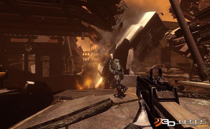 F. E. A. R. 2: project origin for xbox 360 | gamestop.