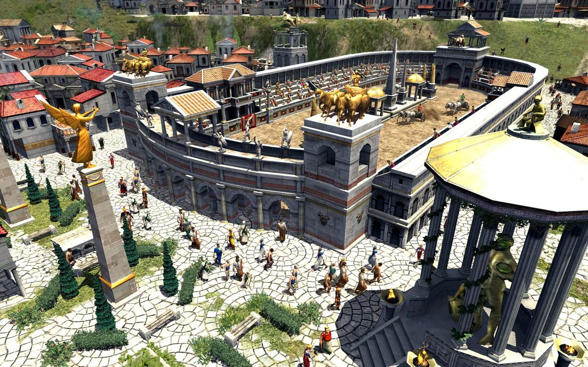 Imperivm Civitas II - An�lisis