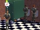 Pantalla Los Sims 2