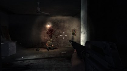 Shellshock 2 Blood Trails (Xbox 360)