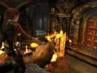 Tomb Raider Underworld - Pantalla