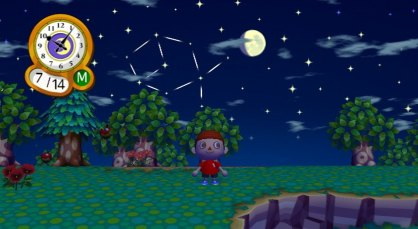 Animal Crossing Wii: Animal Crossing Wii: Impresiones E3 2008