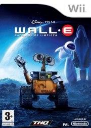 Carátula de Wall·E - Wii