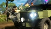 Just Cause 2: Gameplay 5: Jinetes de Metal