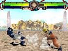 Naruto Ninja Destiny - Pantalla