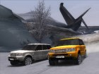 Ford - Land Rover Offroad - Imagen PS2