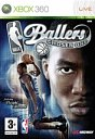 NBA Ballers: Chosen One Xbox 360