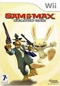 Sam & Max Season One Wii