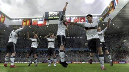 UEFA EURO 2008 PC