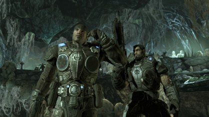 Gears of War 2 análisis