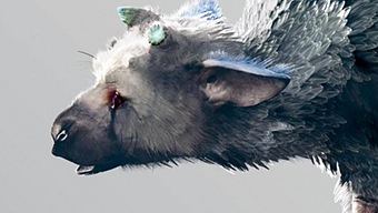 The Last Guardian: Naturaleza y Hombre