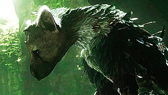 The Last Guardian: Lo jugamos y es pura emoción jugable