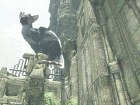 The Last Guardian - Pantalla