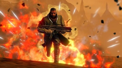 Red Faction Guerrilla PC