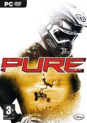 Car�tula oficial de Pure PC