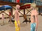Los Sims 3 - Pantalla