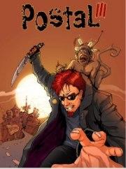 Carátula de Postal 3 - Xbox 360