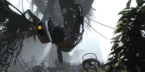Portal 2: Portal 2: Primer contacto