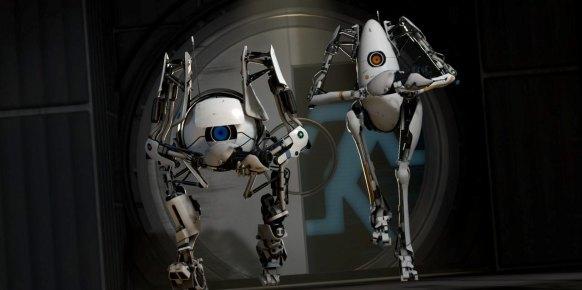Portal 2: Portal 2: Impresiones Multijugador