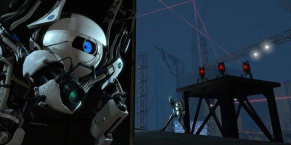 Portal 2: Portal 2: Impresiones