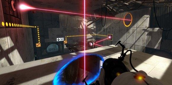 Portal 2: Portal 2: Dentro de la Saga