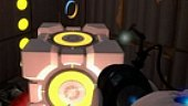 Portal 2: Gameplay: Altos vuelos