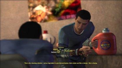 Alpha Protocol: Impresiones E3 09