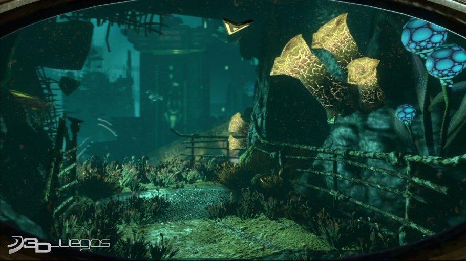 BioShock 2 - Impresiones Beta