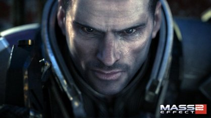 Mass Effect 2 an�lisis