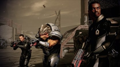 Mass Effect 2 PC