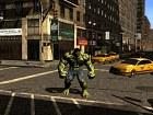 El Increíble Hulk - Pantalla