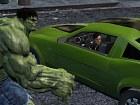 El Increíble Hulk - Imagen PC