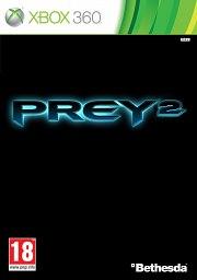 Carátula de Prey 2 - Xbox 360
