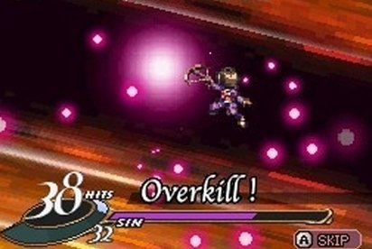Valkyrie Profile Covenant Plume DS