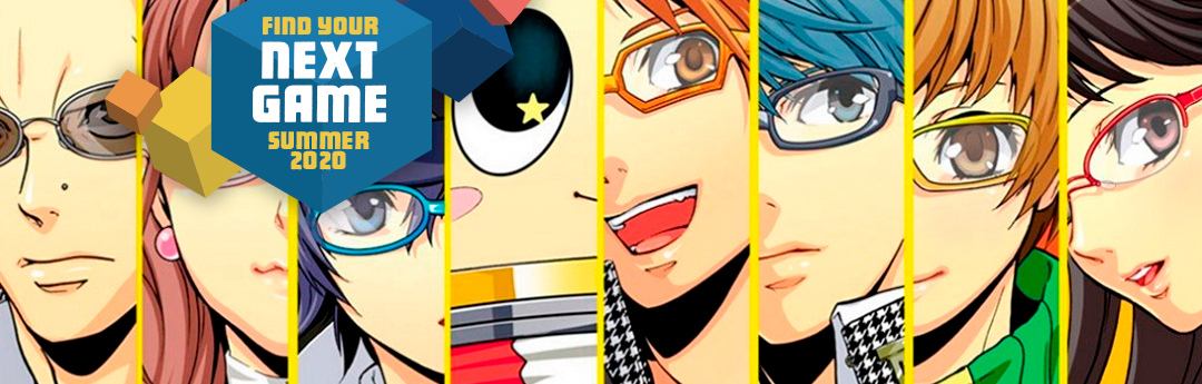 Análisis Persona 4 The Golden
