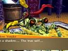 Persona 4 The Golden - Pantalla