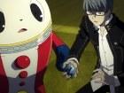 Persona 4 The Golden - Imagen Vita