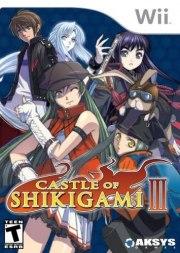 The Castle of Shikigami III