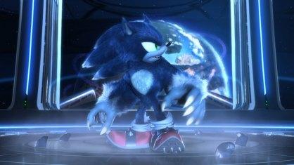 Sonic Unleashed Xbox 360