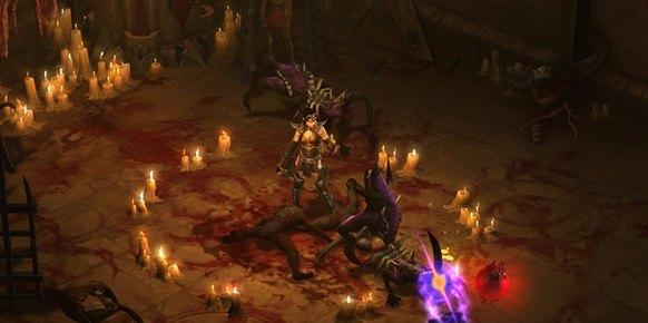 Diablo III análisis