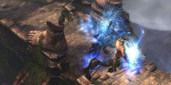 Diablo III: Diablo III: Impresiones Gamescom 2010