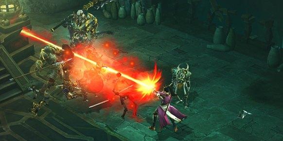 Diablo III PC