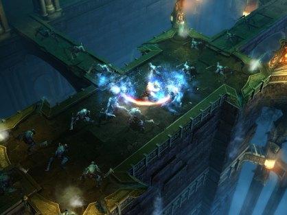 Diablo III: Diablo III: Primer contacto