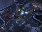 Diablo III - Pantalla